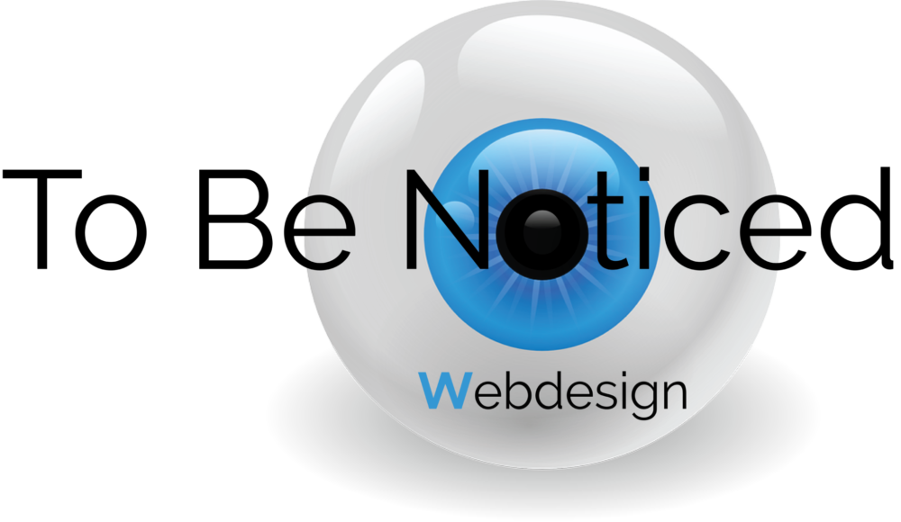 To Be Noticed Webdesign Heerhugowaard